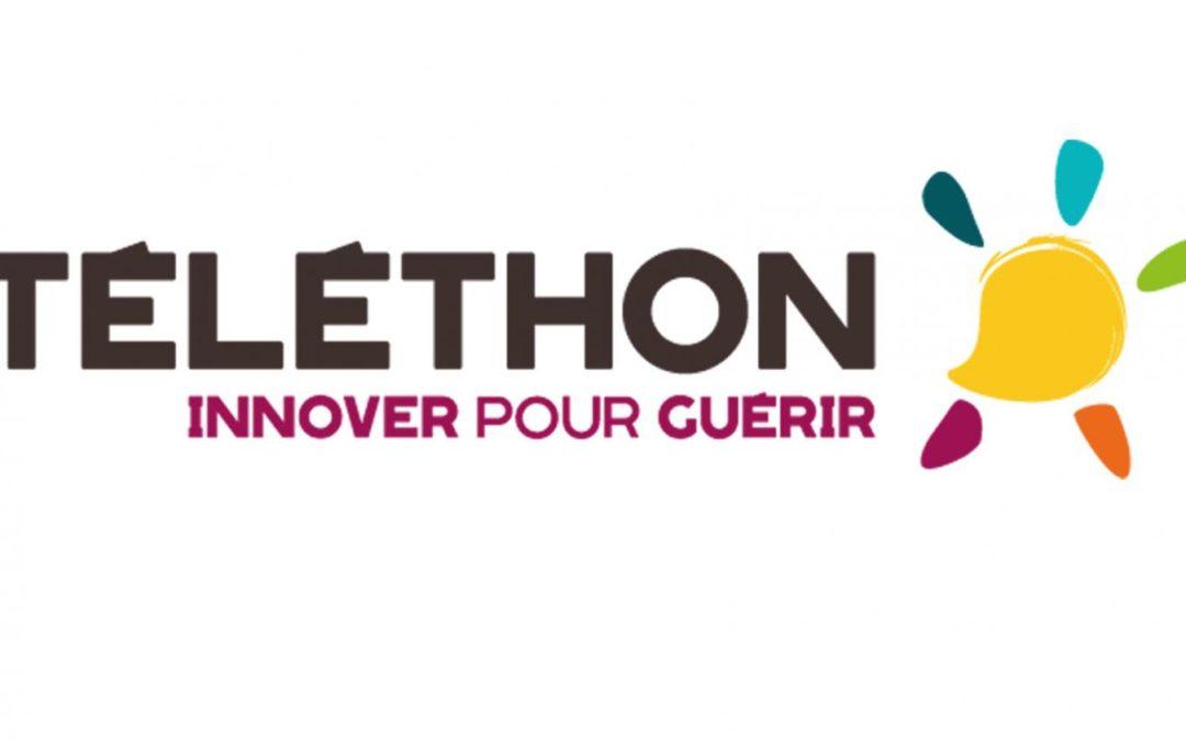 [ECOLE ST JEAN] 12-2018 : l'École St-Jean se mobilise pour le Téléthon