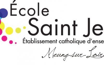 01-02-2020 – Vidéo de présentation de l'Ecole Saint-Jean