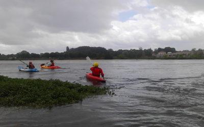 Sortie & excursion en Kayak !