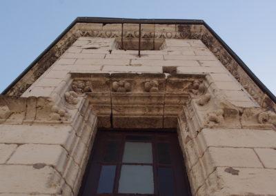 Bâtiment hors d'oeuvre de la Maîtrise-Notre-Dame