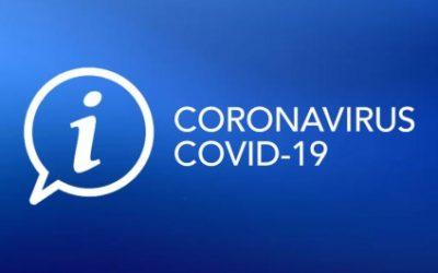 "COVID-19/""Coronavirus"""