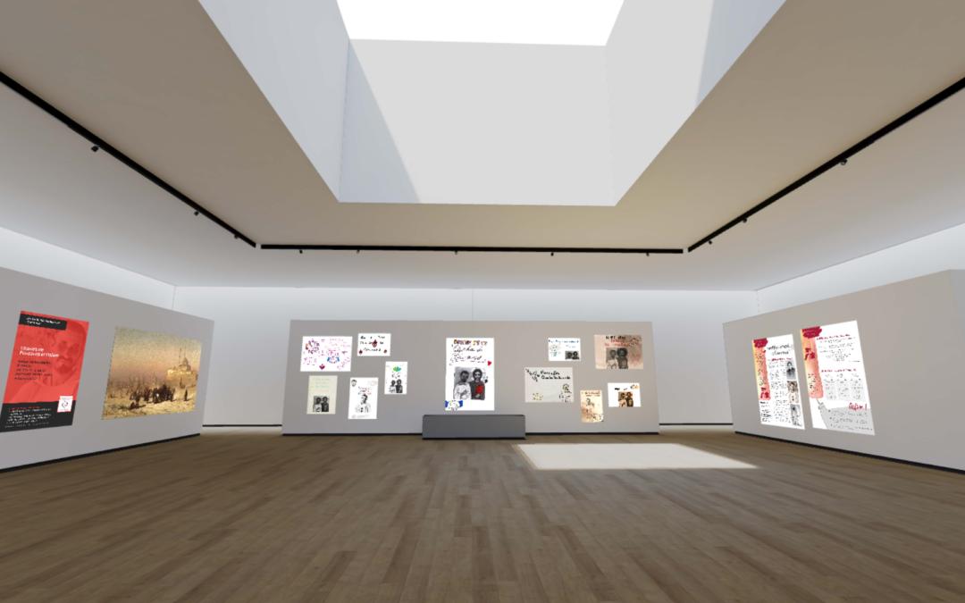 Expo virtuelle des collégiens sur Charles de Foucauld